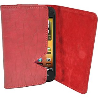 Totta Pouch for HTC Desire X (Red)