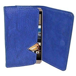 Totta Pouch for HTC Desire V (Blue) ACCE8RGVDNE5HHP9