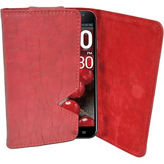 Totta Pouch for LG G2 Mini (Red) ACCE8RGWJJJCGU7P
