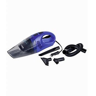 Bergmann-Germany High Power Car Vacuum Cleaner 12V (Hurricane)