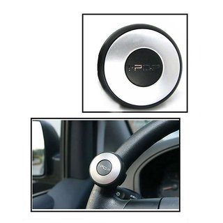 I-Pop - Mini Power Handle Steering Knob For Hyundai Accent