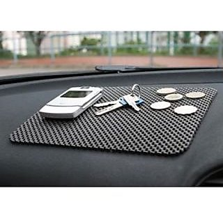 Dashboard anti slip mat