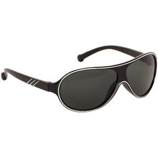 Stoln Boys Black Sport Sunglass-F-88-53147-02