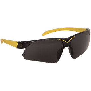 Stoln Boys Black Sport Sunglass-PC11-2154-01