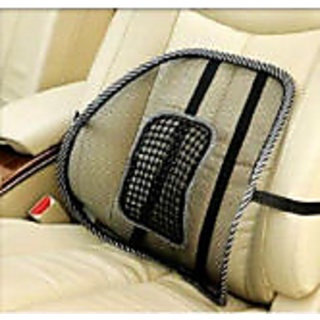 Takecare Back Rest Mesh Forhyundai Santro Xing