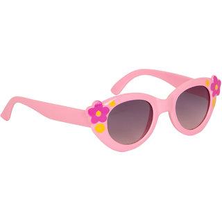 Stoln Girls Pink Cat-Eye Sunglass-1205-2224-06