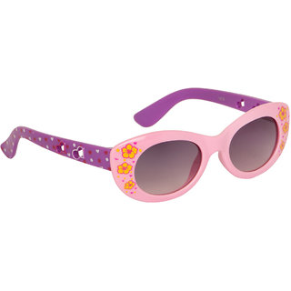 Stoln Girls Pink Cat-Eye Sunglass-1219-03