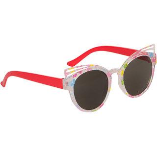 Stoln Girls Pink  Cat-Eye Sunglass-135-5-5147-01