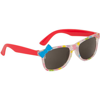 Stoln Girls Pink  Bow Sunglass-148-5-5147