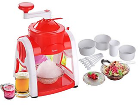 MIRACLE ICE GOLA MAKER