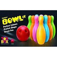 Bowl It Game Jr. (Box)