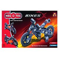 Mec - O - Tec ( Bikes )