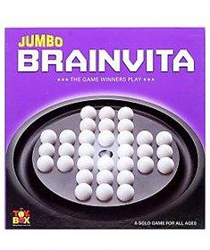 Toysbox Brainvita Jumbo
