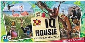 Toysbox I.Q. Housie ( Birds  Animals )