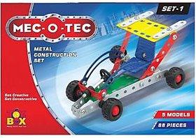 Toysbox Mec O Tec Set No.1