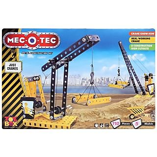 Mec O Tec (Just Crane)