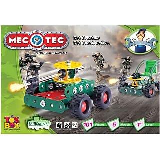 Mec O Tec Military No.1
