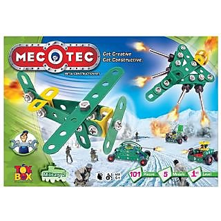 Mec O Tec Military No.2