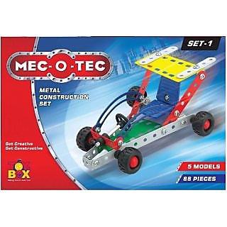 Mec O Tec Set No.1