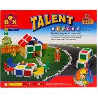 Talent Block (S)