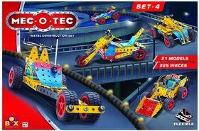 Toysbox Mec O Tec Set No.4