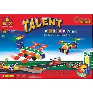 Talent Block (B)