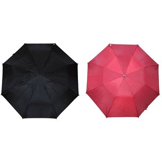 Fendo Auto Open Nylon Fabric Multicolor Combo Umbrella Latest