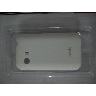 Moshi i glaze 4 Hard Back cover for S5360(white)