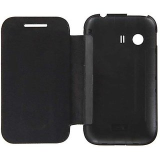 Micromax A177 Flip Case Cover