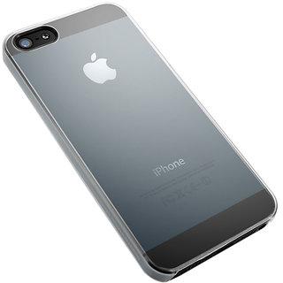 iPhone 5 /  5s tpu  transparent case cover