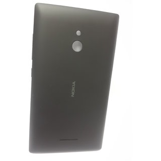 Nokia XL Black Back Door Battery Panel Housing Cover