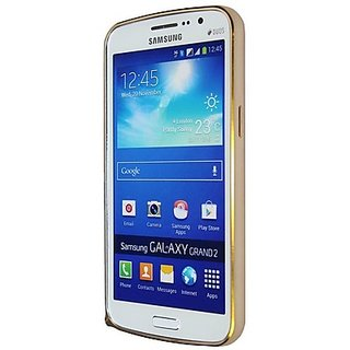ClickAway Bumper Case for Samsung Galaxy Quattro 8552 SHP83
