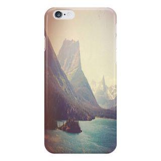 Dreambolic Retro Glacier Back Cover For I Phone 6