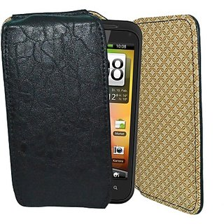 Totta Holster for HTC One E8 (Black) ACCE9B7EGF8DDHDV