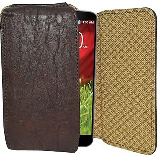 Totta Holster for LG L60 Dual (Brown)