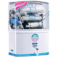 Kent Grand Mineral 8L RO+UV+UF With TDS Controller Water Purifier (White)