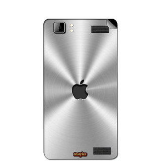 Instyler Mobile Skin Sticker For Xolo Q1200 MSXOLOQ1200DS10002