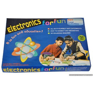 Online electronics p2 activity kit do it yourself diy electronics p2 activity kit do it yourself diy educational toy school project solutioingenieria Gallery