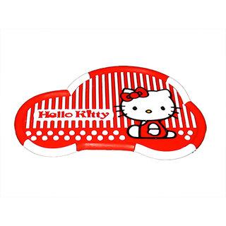 TAKECARE HELLO KITTY NON SLIP PAD  FOR MARUTI SWIFT DZIRE NEW 2011-2014
