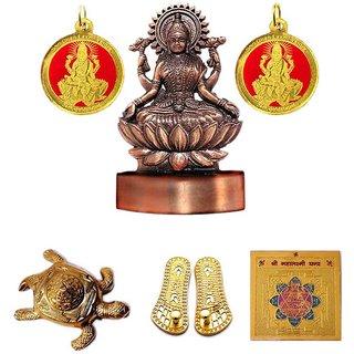 Tvc Shree Dhan Varsha Laxmi Yantra
