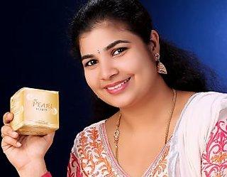 Arm Pearl Fairness Cream