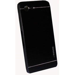 Motomo sony Z1 Black