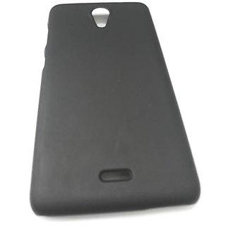 hot sale online 18b5b 334cd MICROMAX UNITE 2 A106 HARD BACK CASE COVER BLACK