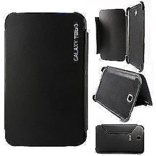 SAMSUNG GALAXY TAB3 7.0 INCH P3200 FLIP BOOK COVER CASE