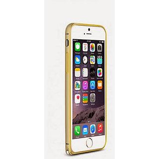 ClickAway Bumper Case - Iphone 6 Colour Gold