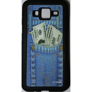 Riviera Printed Back Cover for Samsung Galaxy J5