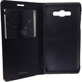 first rate 727c1 df244 Flip Cover for Samsung Galaxy E7 (Sensor)