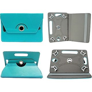 Totta Book Cover for Lenovo Tab 2 A7 30 3G (Blue)
