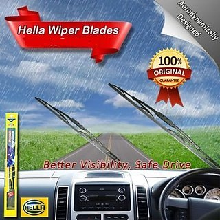 Hella Honda City Wipers