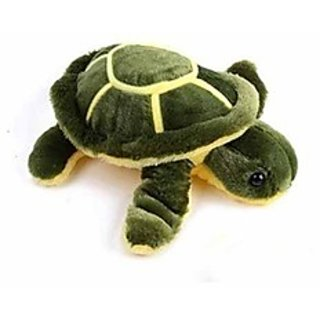 Tortoise Teddy Bear